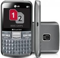 Celular LG C199 Dual Sim