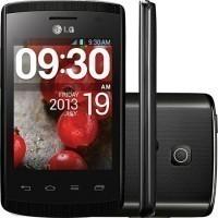 Celular LG Optimus E-410I L1 II 4GB