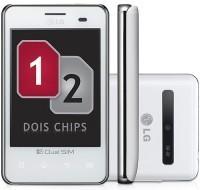 Celular LG Optimus L3 E405 Dual Sim