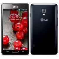 CEL LG P713 OPTIMUS L7II DUAL WHITE/
