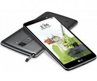 Celular LG Stylus 2 Plus K530F 16GB