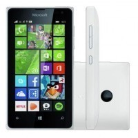 Celular Microsoft Lumia 435 Dual Sim 8GB