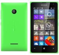 Celular Microsoft Lumia 532 Dual Sim 8GB no Paraguai