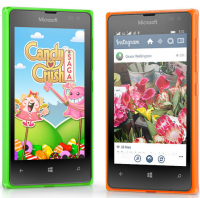 Celular Microsoft Lumia 532 Dual Sim 8GB