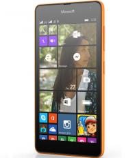 Celular Microsoft Lumia 535 Dual Sim 8GB no Paraguai