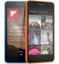 Celular Microsoft Lumia 640 Dual Sim 8GB no Paraguai