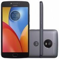 Celular Motorola E4 Plus XT-1772 16GB no Paraguai