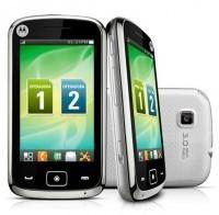 Celular Motorola EX-128 Dual Sim