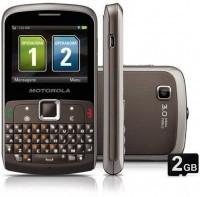 Celular Motorola EX115 Dual Sim