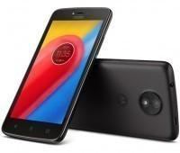 Celular Motorola Moto C XT-1756 8GB