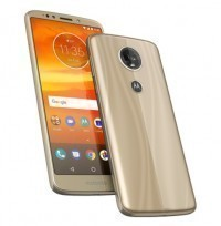 Celular Motorola Moto E5 Plus XT-1924 16GB