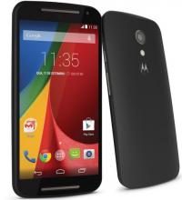 Celular Motorola Moto G 2ª Geração XT-1068 no Paraguai