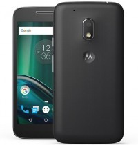Celular Motorola Moto G4 Play XT-1602 16GB Dual Sim