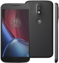 Celular Motorola Moto G4 Plus XT-1641 32GB Dual Sim no Paraguai