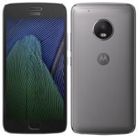Celular Motorola Moto G5 Plus XT1680 32GB no Paraguai
