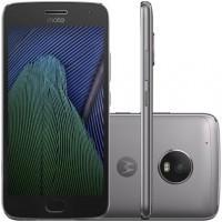 Celular Motorola Moto G5 Plus XT1680 32GB