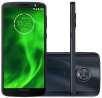 Celular Motorola Moto G6 XT-1925 32GB Dual Sim no Paraguai