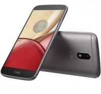 Celular Motorola Moto M XT1663 32GB Dual Sim