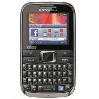 Celular Motorola Motokey EX-117 Tri Chip no Paraguai