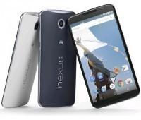 Celular Motorola Nexus 6 XT1100