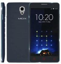 Celular Mox A-50+ 8GB no Paraguai