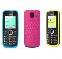 Celular Nokia 111