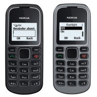 Celular Nokia 1280