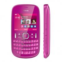 Celular Nokia Asha 200 Dual Sim