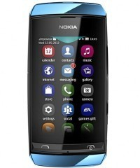 Celular Nokia Asha 306