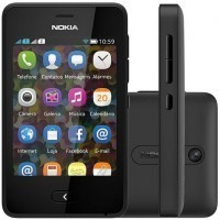 Celular Nokia Asha 501 no Paraguai