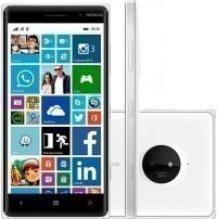 Celular Nokia Lumia 830 16GB no Paraguai