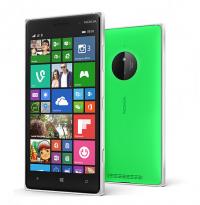 Celular Nokia Lumia 830 16GB