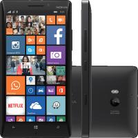 Celular Nokia Lumia 930 W8 no Paraguai