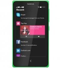 Celular Nokia X RM-981 Dual Chip 4GB no Paraguai
