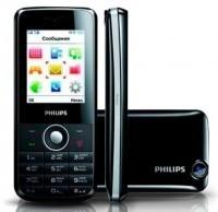 Celular Philips X-116 Dual SIm