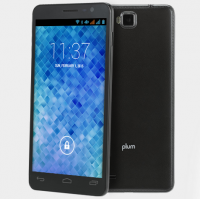 Celular Plum Coach Plus II Z621 Dual Sim 4GB