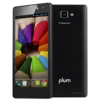 Celular Plum Might Plus Z512 Dual Sim 4GB