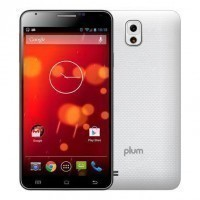 Celular Plum Pilot Plus Z550 Dual Sim 8GB