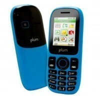 Celular Plum Slick B102 Dual SIm