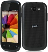 Celular Plum Sync X350 Dual Sim