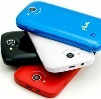 Celular Plum Trigger Pro Z320 Dual Sim 4GB