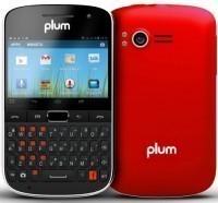 Celular Plum Velocity II X260 Dual Sim