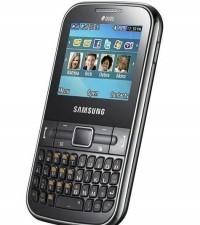 Celular Samsung Chat GT-C3222
