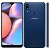 Celular Samsung Galaxy A10S SM-A107M Dual Sim 32GB no Paraguai