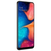 Celular Samsung Galaxy A20 SM-A205G Dual Chip 32GB