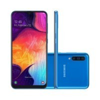Celular Samsung Galaxy A50 Dual Sim 64GB