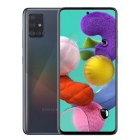 Celular Samsung Galaxy A51 SM-A515F Dual Sim 128GB no Paraguai