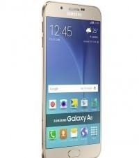 Celular Samsung Galaxy A8 SM-A800F 32GB no Paraguai