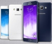 Celular Samsung Galaxy A8 SM-A800F 32GB