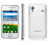 Celular Samsung Galaxy Ace GT-S5831